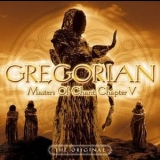 Gregorian - Masters of Chant Chapter V '2006